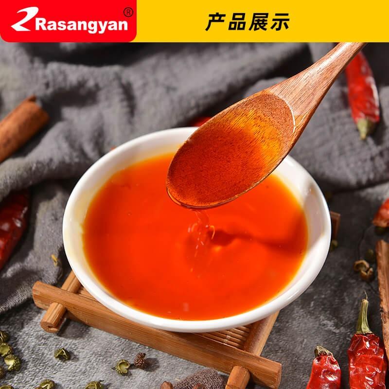 辣椒油调味料