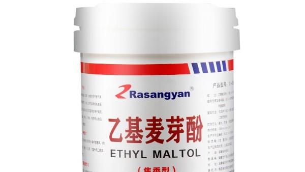 瑞香源乙基麦芽酚的使用方法
