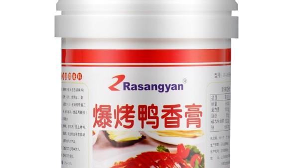 瑞香源爆烤鸭香膏的使用方法
