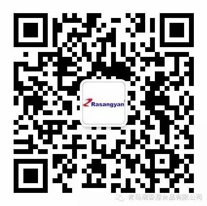 瑞香源微信二维码
